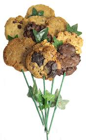 cookie bouquet stem cookie bouquet better cookies