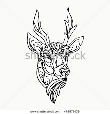 stag deer stock photos royalty free images u0026 vectors shutterstock