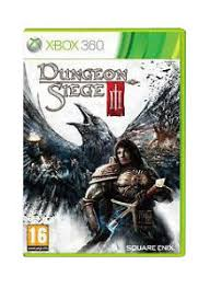 dungeon siege free dungeon siege iii xbox 360 boxed manual vgc uk pal free post