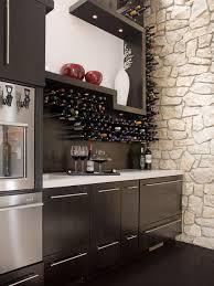 wall wine rack houzz