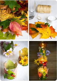 Fall Decorating Projects - 40 nature inspired fall decorating ideas and easy diy decor