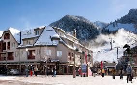 Station Closest To Winter Denver S Best Winter Getaways Travel Leisure