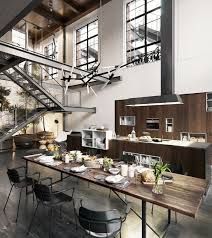 tips and ideas for loft style youthful practical and beautiful