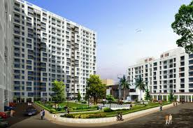 560 sq ft 1 bhk 1t apartment for sale in squarefeet grace square
