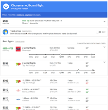 google flights everything you need to know u0026 more 2017