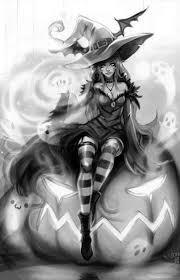 232 spookiest night halloween images