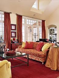 Gold Living Room Curtains Living Room Enchanting Living Room Drapes Ideas Living Room
