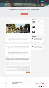Real Estate Website Html Templates Free Download by Real Estate Creative Html Template By Bestwebsoft Themeforest