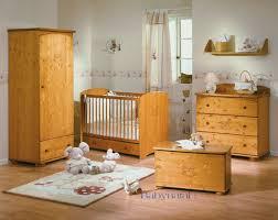 chambre bebe en bois chambre de bébé mon petit monde