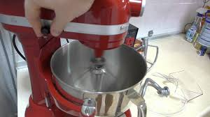 Kitchen Aid Mixer Sale by Kitchen Aid 6 Quart For Sale In Singapore With Brand New Step