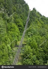 ascensore a cremagliera ferrovia a cremagliera ad alta quota ascensore ferroviario a