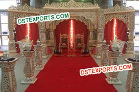 indian wedding mandap for sale indian wedding mandaps manufacturer wedding stages manufacturer