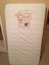 Serta Perfect Dream Crib And Toddler Bed Mattress by Find More Serta Perfect Dream Crib Mattress For Sale At Up To 90