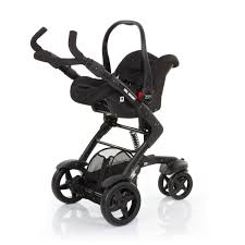 abc design tec abc design 3 tec incl pushchair attachment and carrycot