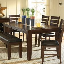 beautiful butterfly leaf dining room table 60 for modern wood