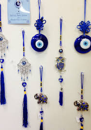 Bad Energy by Evil Eye Protection Amulets