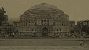 Royal Albert Hall Floor Plan by Time Machine U2014 Royal Albert Hall