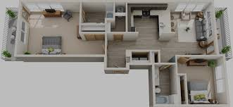Multi Family House Floor Plans by Spyglass Hill U2013 Sound West Group