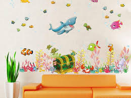 Jungle Wall Decals Wall Vinylimpression Childrens Bedroom Wall Decals Uk Amazing
