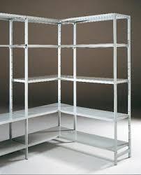 scaffali prezzo scaffali metallici prezzo avec scaffale metallo sansone 100 x 45