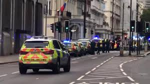 for kids police vs car terror not suspected after 11 struck by car in london time