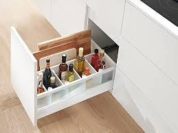 schubladeneins tze k che innenausstattung und zubehör ergonomie in der küche