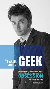 David Tennant Memes - geek of the week david tennant just another fan boy geek loves