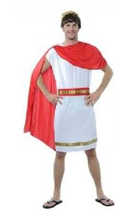 Roman Goddess Halloween Costume Julius Caesar Party Cosplay Halloween Costume Men Arab Prince
