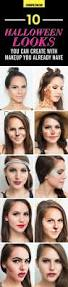 Cool Halloween Makeup by 77 Best Halloween Make Up U0026 Special Effects Images On Pinterest