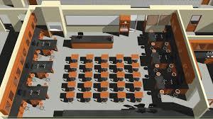Floor Plans For Classrooms Understanding Autism Professional Development Curriculum
