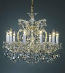 Bohemian Glass Chandelier Maria Theresa Chandeliers And Maria Theresa Crystal Chandeliers