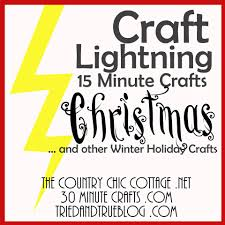quick easy 15 minute stacked paper christmas tree craft
