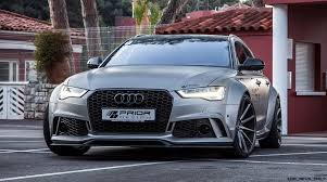 audi a6 modified audi a6 s6 rs6 widebody prior design pd600r is new aerokit