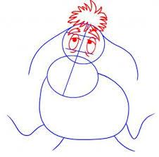 draw draw eeyore winnie pooh hellokids