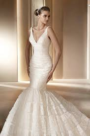 uk designer wedding dresses buy cheap mermaid v neck lace ruffles gorgeous designer