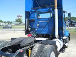 2008 volvo semi truck newton truck parts 2008 volvo daycab single axle