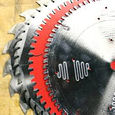 Best Table Saw Blades Ripping Wood