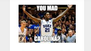 All Troll Memes - total frat move duke fan trolls hard deletes all midterm notes