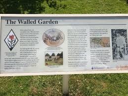 the walled garden picture of lydiard park swindon tripadvisor
