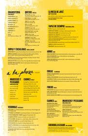 menu design resources this would be awesome as a contemporary wedding invitation graphic