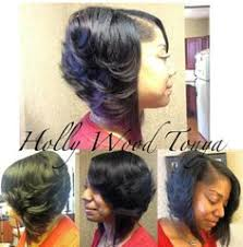 how to keep black women feather hairstyle layered to perfection suicide with scissors black hairstyles