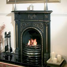 amazing large cast iron fireplace images home design lovely at