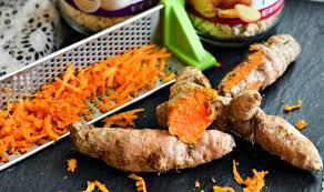 cuisiner curcuma frais 10 idées pour utiliser la racine de curcuma frais en cuisine