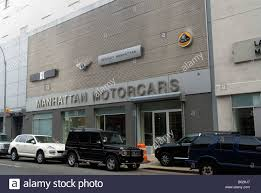 dealership nyc manhattan motorcars dealership in york carries a variety of
