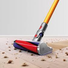 Vacuum For Wood Floor Amazon Com Dyson V8 Absolute Cord Free Vacuum