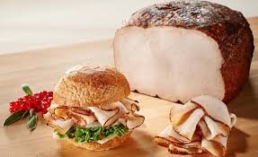 thanksgiving turkey breast deli available year 2015