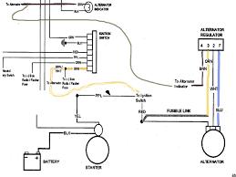 chevy alternator wiring diagram the h a m b u2013 readingrat net