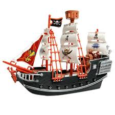 pirate ship toy ebay