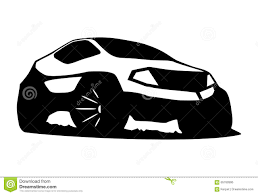 cartoon jeep side view jeep silhouette vector stock vector image of modern 65760995