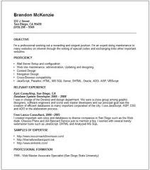 Mcdonalds Resume Sample by Resume Sample Resume Template Mcdonalds Qualifications And Make A
